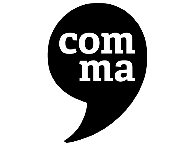 How One Comma Changes The World