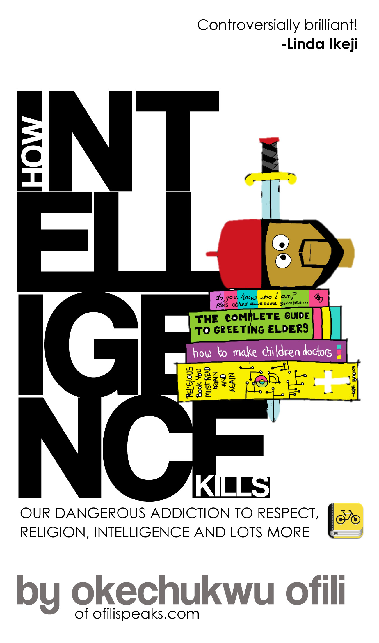 Konga: How Intelligence Kills