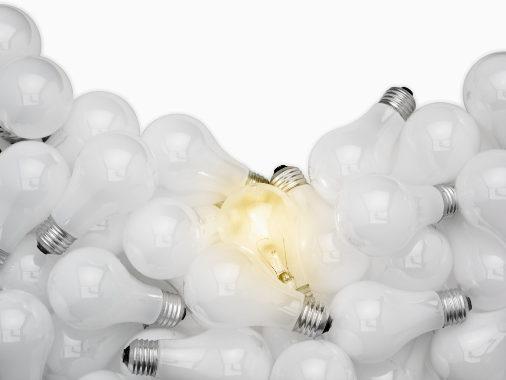 Your Brilliant Ideas Might Be Killing You